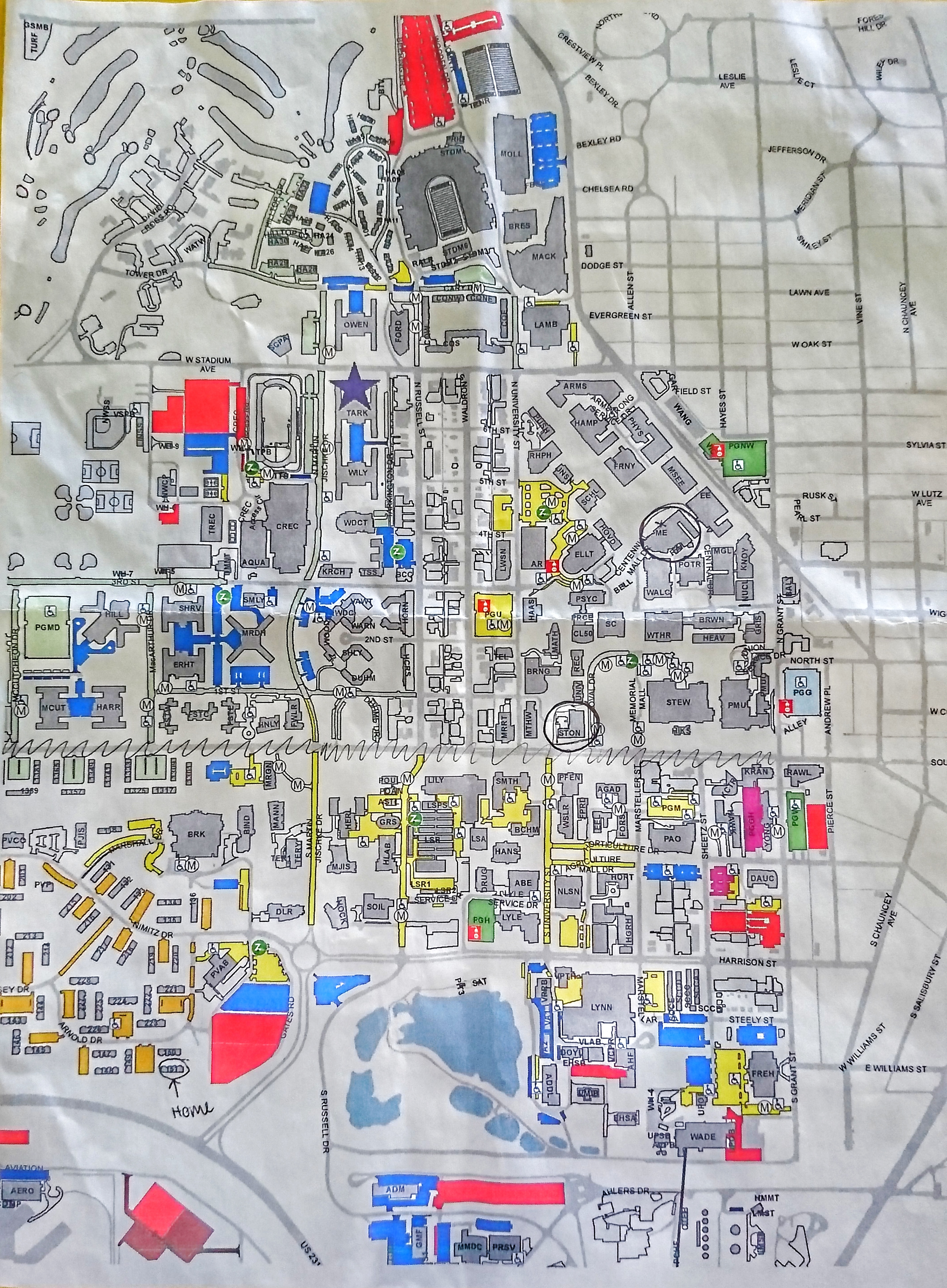 Iupui Campus Map twc outage map northern ontario map on