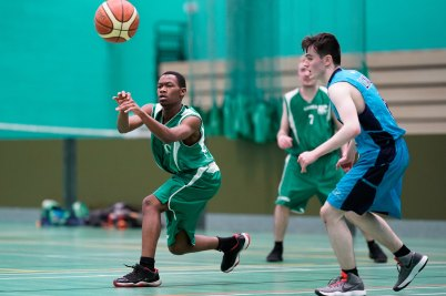 Mens Basketball v LJM University